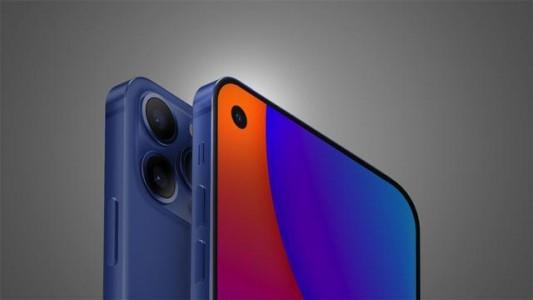 新iPhone SE或是打孔屏设计,安卓用户笑而不语!
