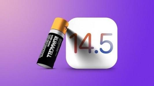 iOS 14.5正式版发布在即,这个版本又被关闭降级!