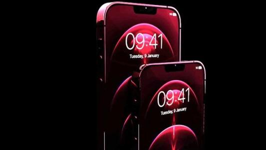 """iPhone 13将成为""""真香机"""",早买iPhone 12的后悔了吗?"""