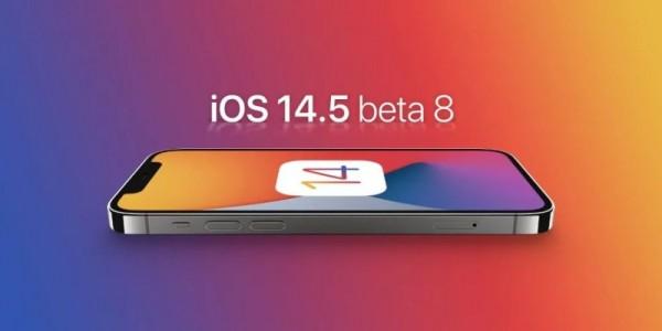 iOS 14.5新测试版发布,苹果正式官宣春季发布会!