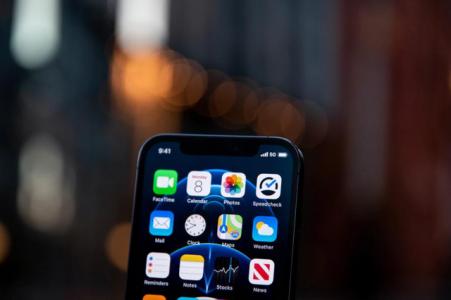 "iPhone 14首曝:今年的iPhone 13还能""十三香""吗?"