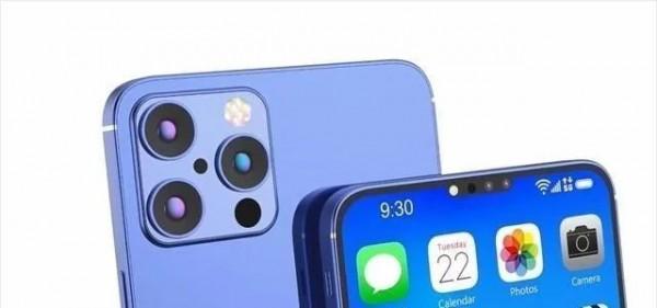 """苹果iPhone 13被提前""""剧透"""",是否十三香一看便知!"""