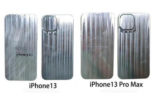 iPhone 13真实设计图曝光,基本上要定了!