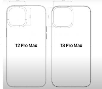 iPhone 13外观或就这样了,但其他提升非常大!