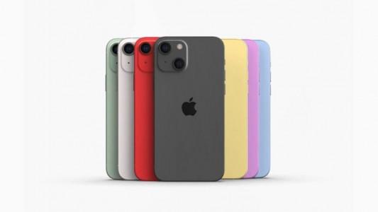iPhone 13全面大曝光,亿万果粉攒钱就是了!