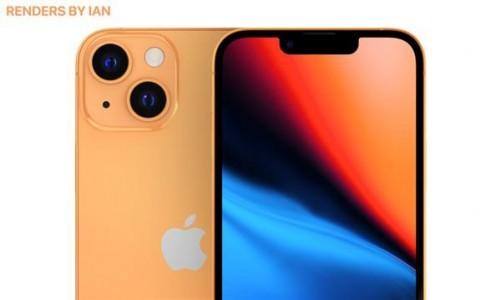 iPhone 13新配色来袭,亿万果粉直呼:爱了!