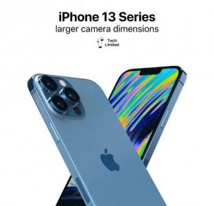 iPhone 13发布在即,亿万果粉又要吵翻了!