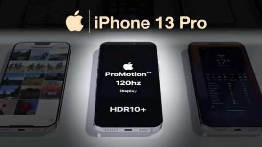 iPhone 13要有屏幕指纹了?亿万果粉即将沸腾起来!