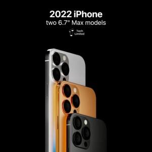 苹果把惊喜留给iPhone 14?最新曝光告诉你!