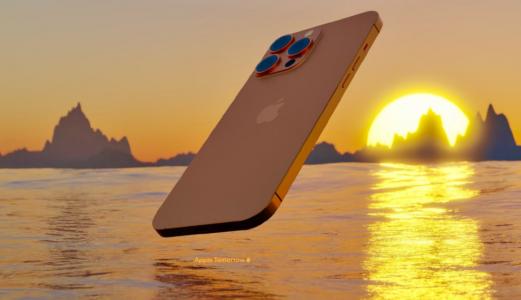 这样的iPhone 13谁不爱呢?