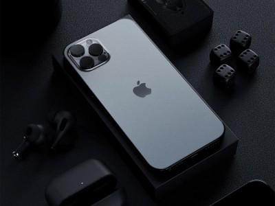 iPhone 13变化真的很大,不过你还要再忍一个月!