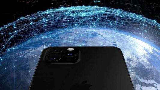 真的靠谱吗?iPhone 13或将支持卫星通信!