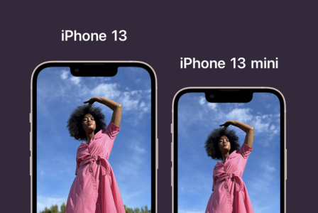 iPhone 13终于发布,安卓机要有压力了!