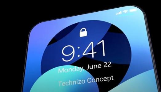 iPhone 13未到手,iPhone 14曝光就来了!