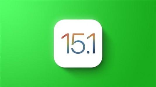 苹果发布系统马不停蹄,iOS 15.1已经来了!
