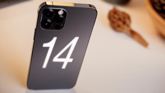 iPhone 14超前曝光,亿万果粉等着就是它了!