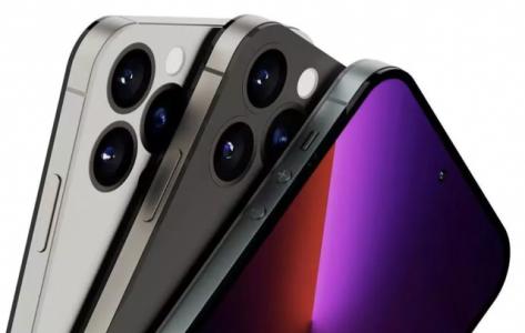 苹果下一代iPhone大曝光,库克都会直呼内行!