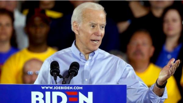 美国总统竞选,特朗普、拜登纷纷承诺将治愈癌症