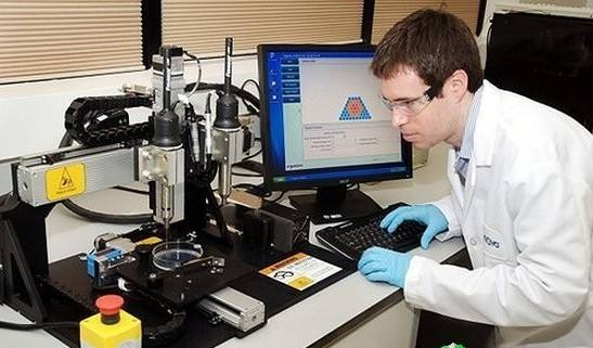 可自修复5D打印材料开发,或延长产品使用寿命