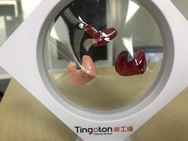 DLP 3D打印设备医疗应用案例展示