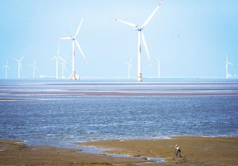新能源产业仍存在短板,转型发展亟待解决