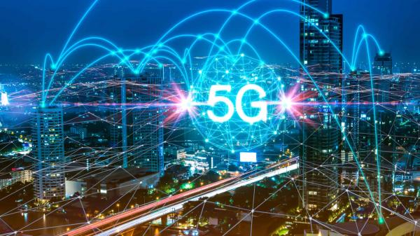 现在5G网络也可这样体验,日本推出兼容5G网络随身WIFI