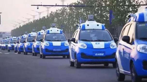 无人驾驶或成为共享汽车真正的救星?
