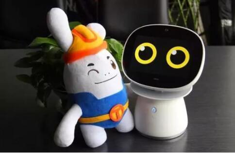 当AI这把旺火烧到儿童消费领域:初学者智伴科技的无奈