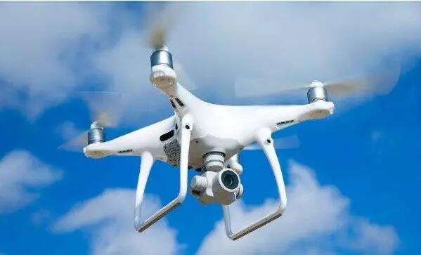 消费无人机难有新突破,行业无人机成极飞科技唯一突破口?
