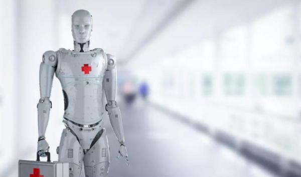 騰訊AI醫療窘境