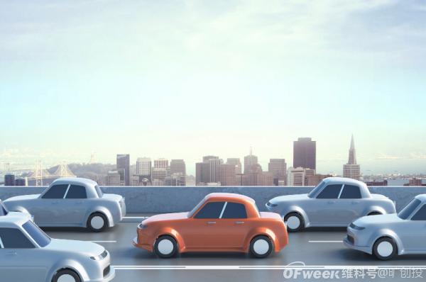 互联网、科技企业打响智能汽车争夺战