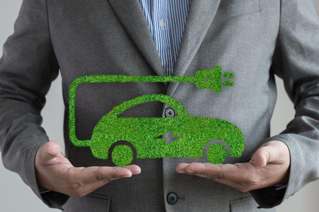 新能源汽车的上游资源争夺战