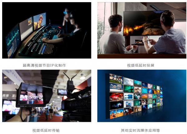 4K超高清(UHD)视频会议传输解决方案