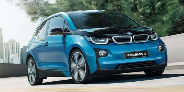 新能源汽车层出不穷,为何宝马能如此引人注目?