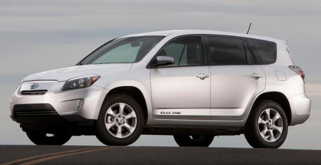 与斯巴鲁开发EV平台,和松下成立电池公司,丰田纯电动版图展开