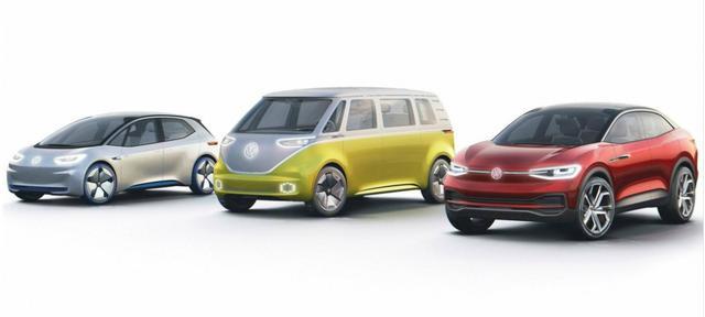 传统车企向新能源领域进发,真有那么简单吗?
