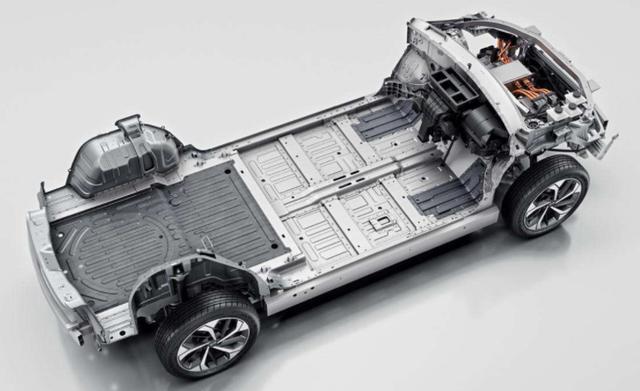"""顺时而生的""""油改电""""车型究竟有哪些弊端?"""