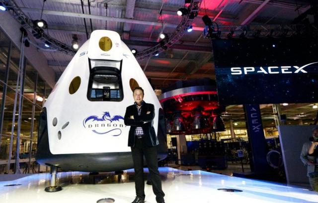 "SpaceX占马斯克财富的三分之二,特斯拉已经""不值一提""?"