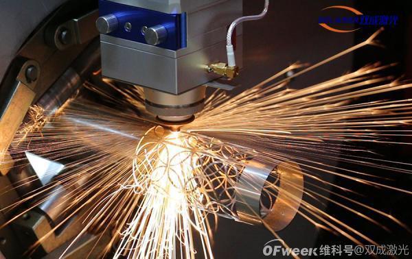 光纤激光切管机助力建设健康中国,让你运动起来