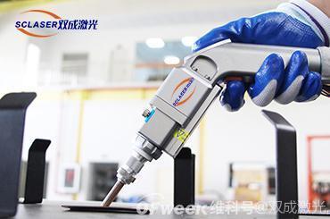 激光焊接技术在汽车智能制造中的应用优势