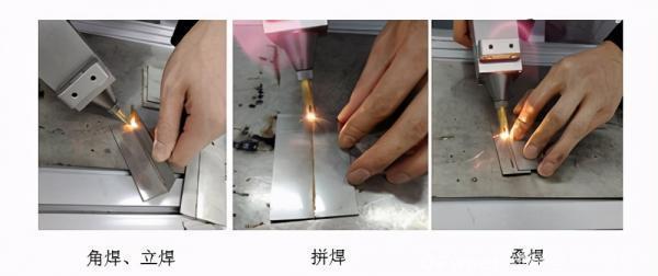 手持激光焊接机在金属焊接领域受欢迎的原因是什么?