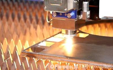 数控激光切割技术的发展趋势