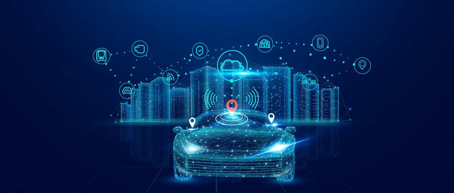 自动驾驶绝地求生已结束,而深兰科技的造车故事才刚刚开始