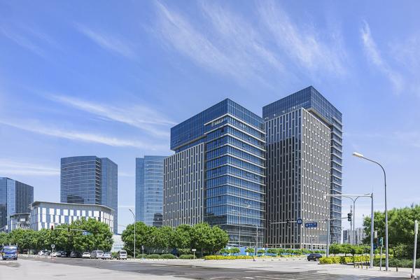 广西梧州•盈田智能制造产业园项目正式签约