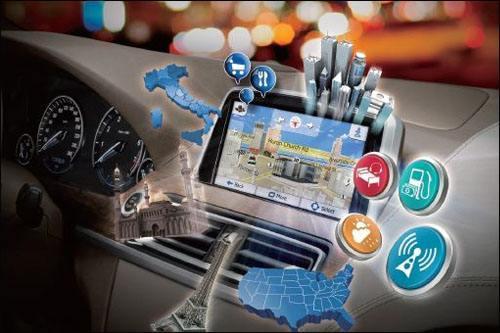 石墨烯对于汽车行业的未来发展有何积极影响