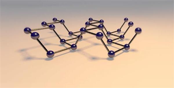 石墨烯的超导现象基于电子间的强相互作用