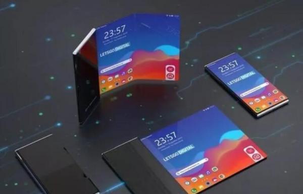 柔性屏幕应用前景广阔,透明导电膜成为理想的电极材料