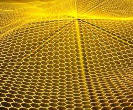 十亿分之一米,利用石墨烯光学特性应测量极小距离