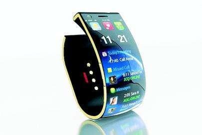 柔性触控发展迅猛,透明导电膜迎来革命性商机