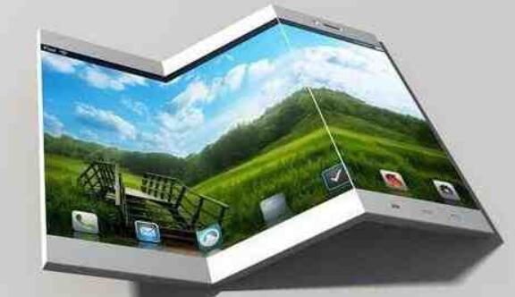 变革性应用!柔性折叠视为未来手机屏幕的发展形态